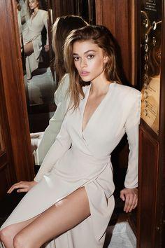 43e70174033 Весенний гардероб от Александра Терехова для самых модных девушек светской  Москвы