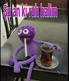 Şu anki ruh halim. :)   #karikatür #mizah #matrak #komik #espri #şaka #gırgır #komiksözler