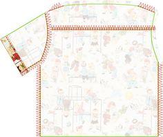 de droomfabriek.  Een hemd/blouse naaien:een tutorial met veel duidelijke foto's.