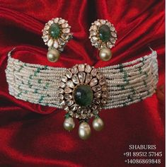 Indian Gold Jewellery Design, Bridal Jewellery Inspiration, Indian Jewelry, Jewelry Design, Kids Jewelry, Gold Jewelry, Beaded Jewelry, Bridal Jewelry, Diamond Jewelry