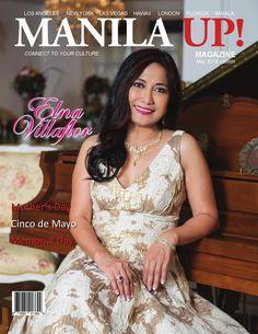 Manila up! May issue 2016
