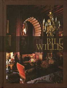 Looking at the legacy of interior designer Bill Willis