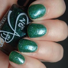 Ever After Polish Enchantment Under The Sea