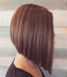 25+ best ideas about Long inverted bob on Pinterest ...