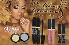 Just to have all posted LE Glanz & Glamour Xmas 2014