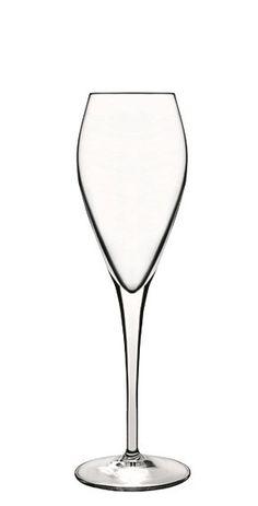 Atelier Sparkling Wine Glass