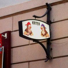 Praha, Krtek! Praha, Mole, Kawaii, Cartoon, Kids, Home Decor, Places, Czech Republic, Young Children