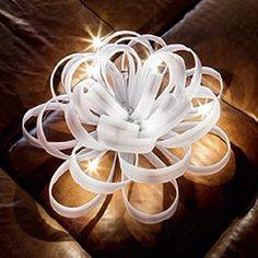 Niezwykła lampa stołowa FAN 5020137