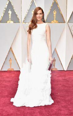 580391b60c 100 Oscars Red Carpet Dresses 2017-2018. Vestidos ...