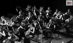 Concierto #AñoNuevoBSO en el Teatro de la Zarzuela