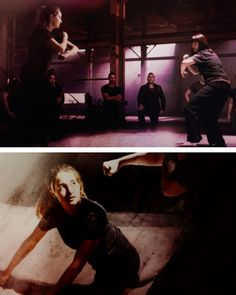 """""""In Dauntless, we take initiation very seriously."""" ~Divergent~ ~Insurgent~ ~Allegiant~"""