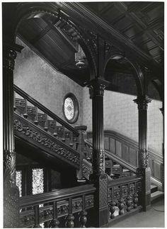 The Lost John D. Rockefeller Mansion - No. 4 West 54th Street