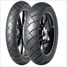 Dunlop - - Trailsmart Front Tire, for sale online Yamaha R1, Ducati, Mv Agusta, Vespa, Scooters, Bmw, Harley Davidson, Dunlop Tires, Pirelli