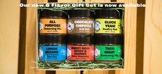 Bondat Foods | Boston's Boldest and Tastiest Spice Blends | Retail | Wholesale