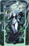 Part of a Lady death zodiac series I am working on for Brian Pulido! this time, Aries!! www.coffincomics.com other signs