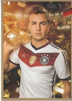 I Love FC Bayern Munchen and Die Mannschaft Germany Team, Germany Football, Fifa 2014 World Cup, Dfb Team, Fc Bayern Munich, World Cup Winners, World Football, Super Mario, Sailor Moon