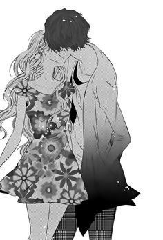 Manga and anime couple image ideas for aaliyah's room anime couples, a Manga Couples, Couple Manga, Cute Anime Couples, Anime Couple Kiss, Manga Anime, Anime Amor, Art Anime, Manga Love, Anime Love
