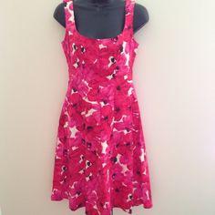 Cotton flower dress Super cute dress Dresses