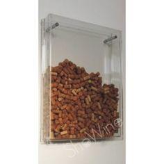 Tappobox Portatappi in Plexiglass e1d615df7cc