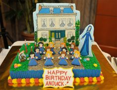 love this!! love madeline! link to a madeline party too.