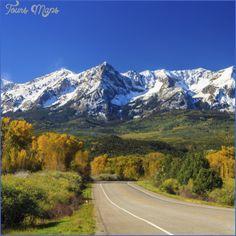 cool Colorado Travel Destinations
