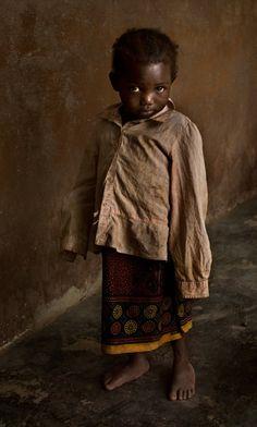 Ian Winstanleys child portraits from Sierra Leone for World Vision