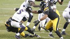 12/28/14 Via BTSC Steelers:  ·  AFC Playoffs schedule: #Steelers will host Baltimore #Ravens 8:15 p.m. Saturday, Jan. 3