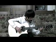 (ABBA) Mamma Mia - Sungha Jung - YouTube