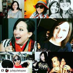 What a dope fun loving bday!!! So happy to have shared it with lots of friends drinks snacks and laughs!!!  #Repost @juliejulielopez with @repostapp  HAIR BIRTHDAY BRIDGE!!! To my partner in crime my LA emergency contact my make me laugh till I pee girl I love you too bits and pieces.  . . . #birthday #happybirthday #dirtythirty #bday #mybirthday #happybirthdaytome #selfie #collage #actress #comedian #director #goofball