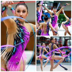 Group Germany, ribbons 2016