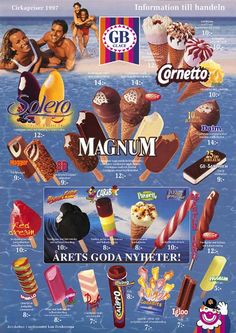 Old Scool, Commercial Ads, Interesting History, Nostalgia, Ice Cream, Memories, Retro, Inspiration, Vintage