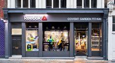 Brand New: New Logo for Reebok