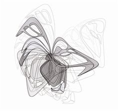 Zaha Hadid-Kinetic Transformations, Lotus  http://www.patrikschumacher.com/Texts/Parametric%20Diagrammes.html
