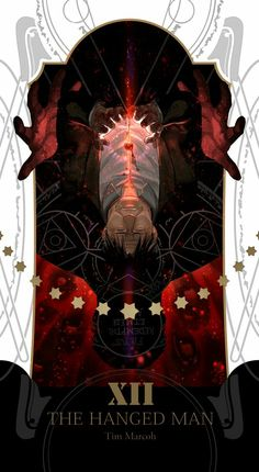 Anime This Tarot Card Art Will Make You Relive Your Fullmetal Alchemist Feels - This art showcases some of the most impactful moments of the series and is sure to hit the hearts of any Fullmetal fan.