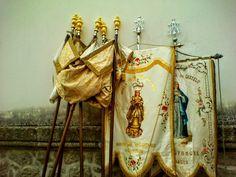 Procissão da Sra. da Lapa integrada na Festas do Concelho de 2015 - http://ift.tt/1MZR1pw -
