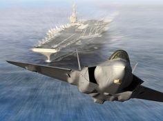 83 Lockheed Martin F-35 Lightning II HD Wallpapers | Backgrounds