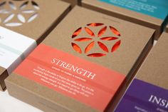 Packaging of the World: Creative Package Design Archive and Gallery: Eight Energies