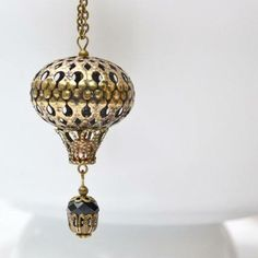 hot air balloon jewelry - Google Search