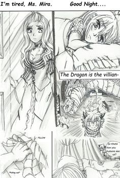 NaLu My Baby Dragon - My Pet Princess Chap3 Pg13 by Inubaki on DeviantArt
