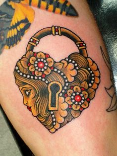 Love Tattoos For Women