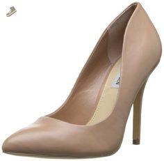 Steve Madden Women's Galleryy Dress Pump,Blush Leather,8.5 M US - Steve madden pumps for women (*Amazon Partner-Link)
