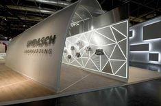 Umdasch Euroshop 2014. Plan on attending the next #euroshop on 5-9 March 2017 in Düsseldorf.