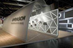 Umdasch Euroshop 2014. Plan on attending the next #euroshop on 5-9 March 2017 in Düsseldorf.