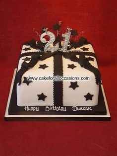Image detail for -Cake M030 :: Men's Birthday Cakes :: Birthday Cakes :: Cake Library ...