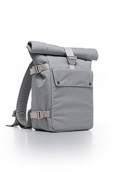Fabryka Form - Plecak na laptopa MacBook Pro - Bluelounge Grey Backpacks, Eco Friendly Bags, Laptop Tote, Designer Backpacks, Rucksack Backpack, Womens Tote Bags, My Bags, Luggage Bags, Travel Bags