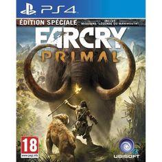 53.02 € ❤ Top #JeuxVideo - Far Cry Primal Edition Spéciale - Jeu #FarCryPrimal #PS4 ➡ https://ad.zanox.com/ppc/?28290640C84663587&ulp=[[http://www.cdiscount.com/jeux-pc-video-console/ps4/far-cry-primal-edition-speciale-jeu-ps4/f-1030401-3307215938737.html?refer=zanoxpb&cid=affil&cm_mmc=zanoxpb-_-userid]]