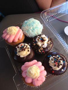 Lick it cupcakes austin
