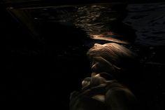 """Follow me to the depths"" by Gabriele Viertel #underwater #photo"