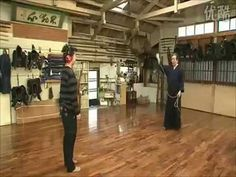 Samurai Spirit Kobudo. - YouTube