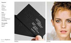 Expositio — Free Responsive Horizontal Portfolio Theme For Photographers